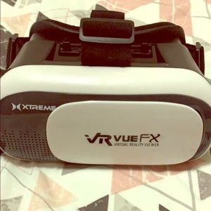 Never see VR